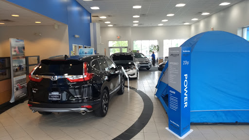 Exceptional Tim Marburger Honda, 410 Aquadale Rd, Albemarle, NC 28001, Honda Dealer