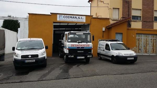 Coiman