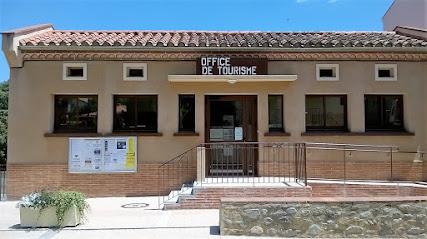 Office de tourisme Sorede