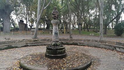 Fuente Del Moro Park