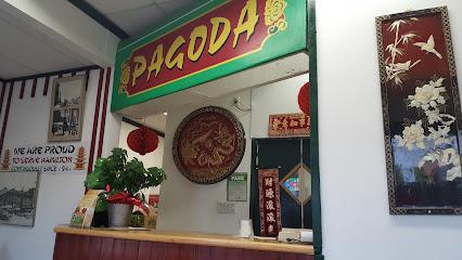 Pagoda Downtown Restaurant