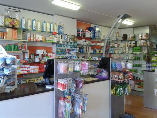 Farmacia González Azpeitia