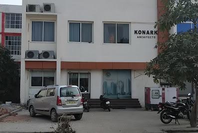 Konark ArchitectsBharatpur