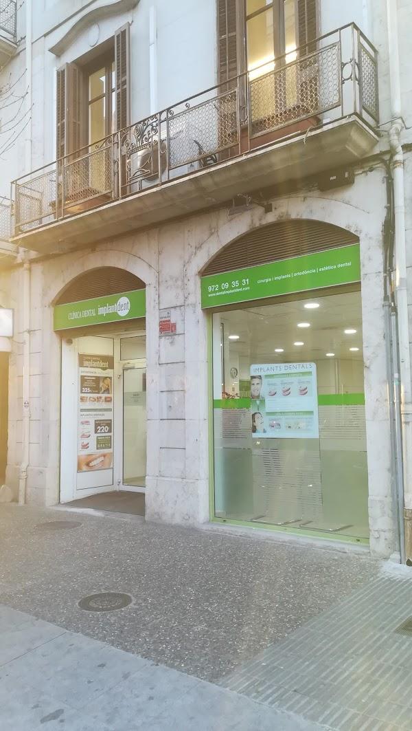Clínica Dental Implantdent  Clínica Dental en Girona  Dentista en Girona