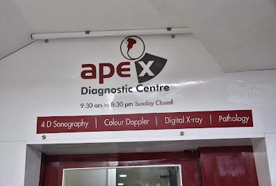 Apex Diagnostic Centre