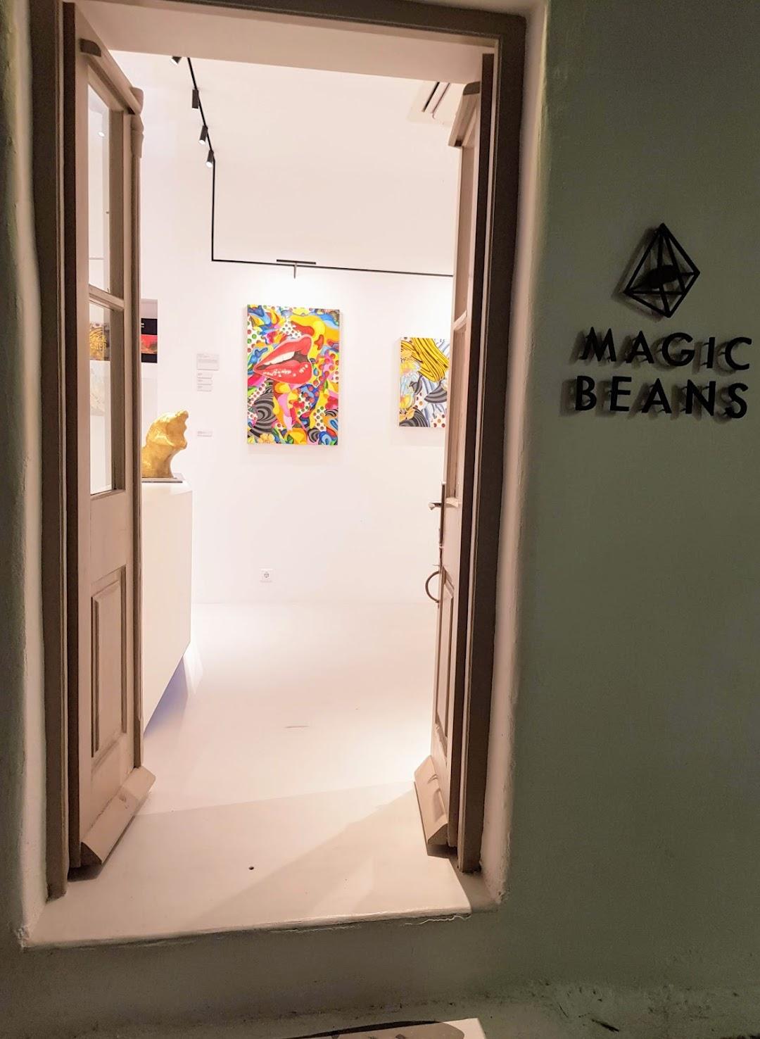 Magic Beans Mykonos