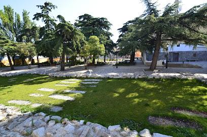 Santiago Esteban Junquer Park