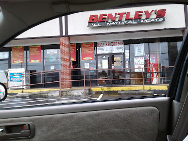Bentley's All-Natural Butcher Shop