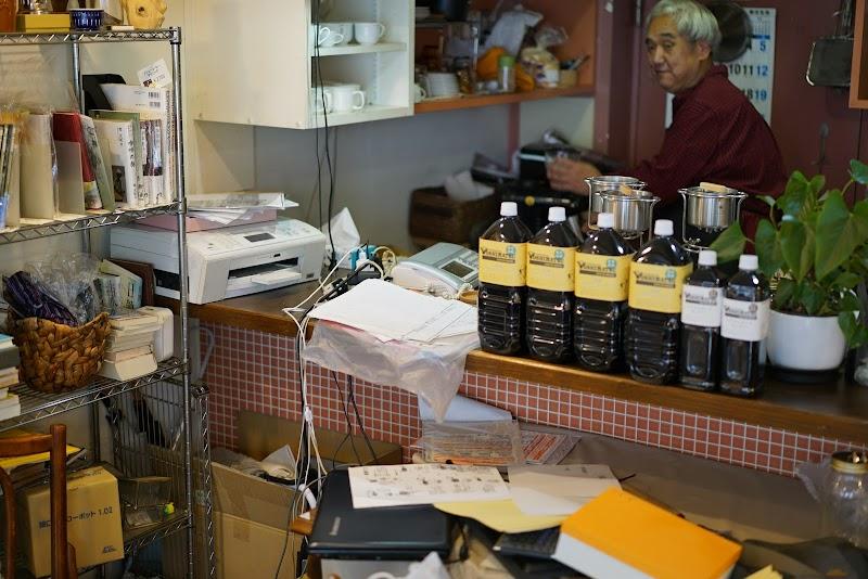 日本ネルドリップ珈琲協会の店
