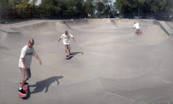 Lorin Farr Park