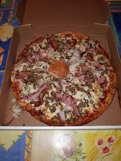 Marmora Pizza