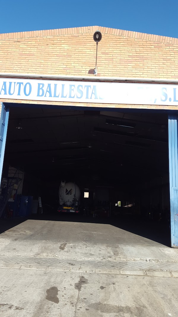 Euromaster Vulcanizados Diaz Subias