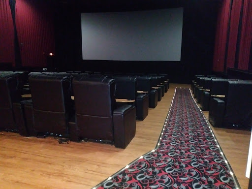 Movie Theater «Touchstar Cinemas - Spring Hill 8», reviews and photos, 2955 Commercial Way, Spring Hill, FL 34606, USA