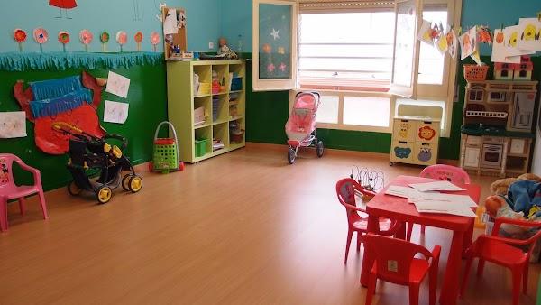 Bon Camí Escola Infantil a Sant Andreu