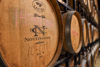 Nottingham Cellars - Livermore Winery and Wine Tasting