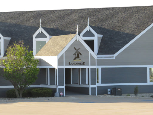 Golf Club «Landsmeer Golf Club», reviews and photos, 902 7th St NE, Orange City, IA 51041, USA