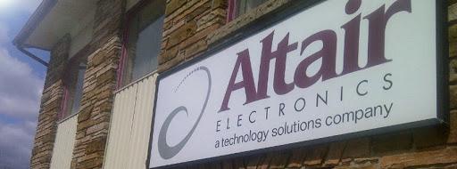 Réparation électronique Altair Electronics Ltd à Canada () | LiveWay