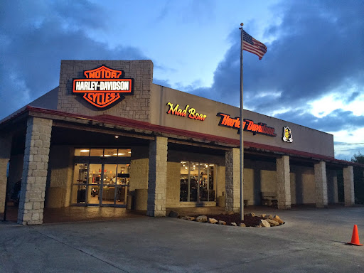 Harley-Davidson Dealer «Mad Boar Harley-Davidson», reviews and photos