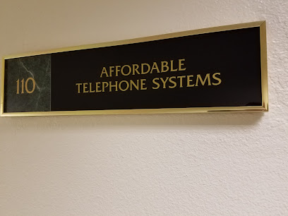 Telecommunications contractor Affordable Telephone Systems