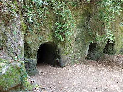 Parque Lomo La Jara