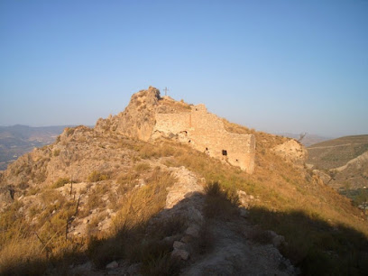 Castillo de Zoraya (Isabel de Solís) Mondújar