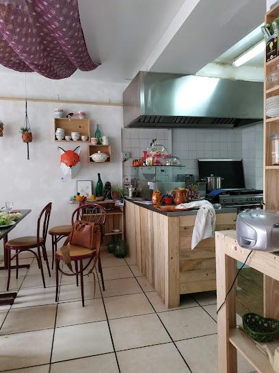 photo du restaurant L'Atelier du Goût