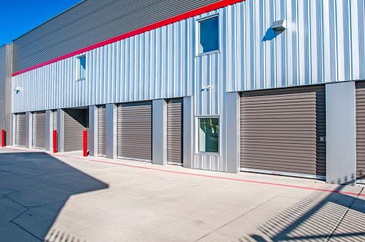 Lockaway Storage, 8401 Crestway Dr, Converse, TX 78109, Self-Storage Facility