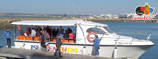 Paseos y Excursiones en barco Islaventura