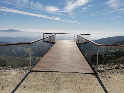 Miradoiro Monte da Muralla