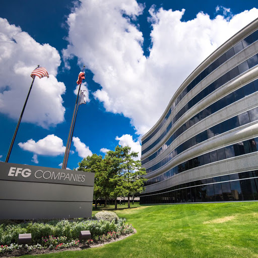 EFG Companies, 122 W Carpenter Freeway, Irving, TX 75039, Financial Consultant