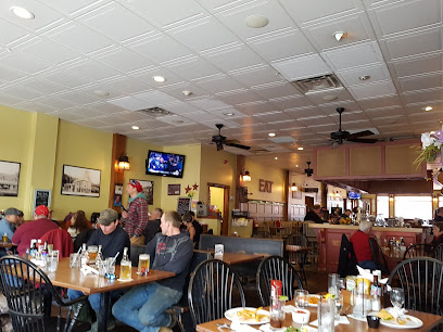 McKeck's-Tap and Grill