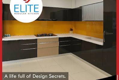 Elite Modular KitchenNashik