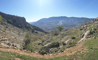 Cueva Cabrera