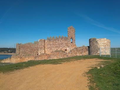 Castle of Castrotorafe