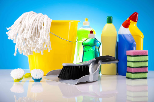 White Glove Cleaning Service in Chardon, Ohio
