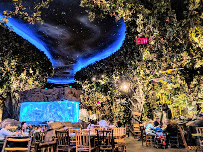 Rainforest Cafe Niagara Falls