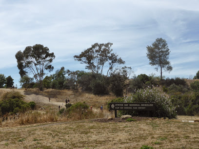 Oyster Bay Regional Shoreline Staging Area