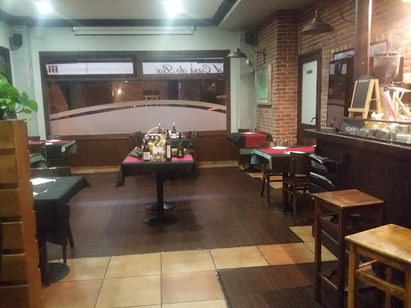 Restaurante A Casa Do Boi