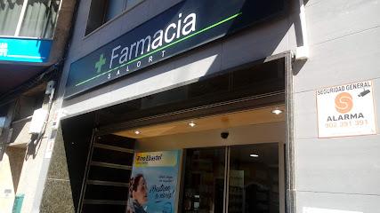FARMACIA SALORT