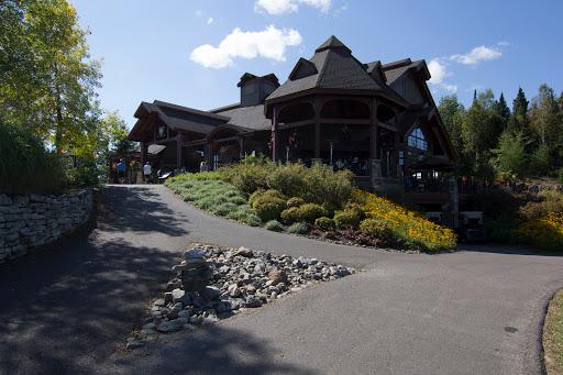 Golf Golf Le Maitre De Mont Tremblant à Mont-Tremblant (Quebec) | CanaGuide