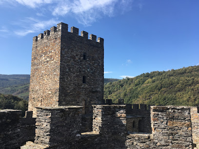 Castelo de Doiras