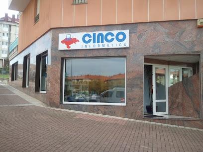 Empresa Cantabra de Informática Comercial, SAL