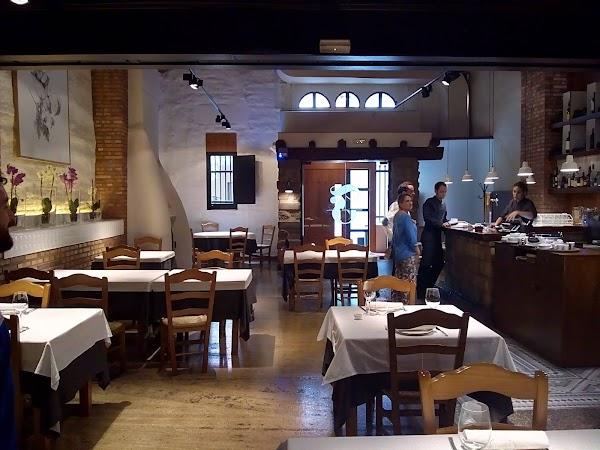 Restaurante Ferreruela