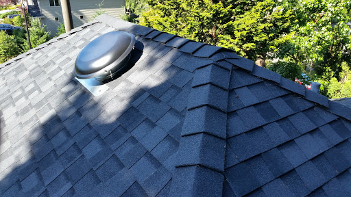 Roofing Contractor Pacific West Roofing Reviews And Photos 9360 Sw Tualatin Sherwood Rd Tualatin