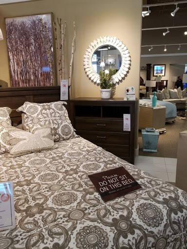 Charming Furniture Store «Ashley HomeStore», Reviews And Photos, 2874 Plaza Drive,  Dubuque, IA 52002, USA