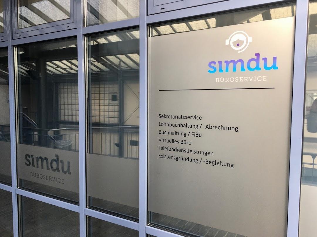 SIMDU Büroservice GmbH