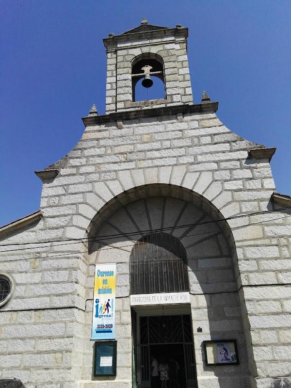 Ceip Inmaculada Ourense