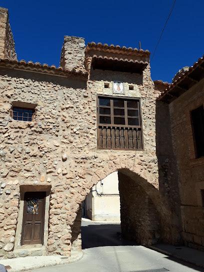 Portal de Teruel