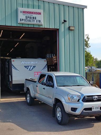 Réparation de camion Spring Specialty Ltd. à Berry Mills (NB) | AutoDir