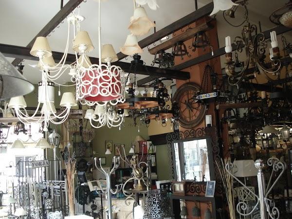 Boutique del Hierro-Forja